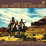Music from the Westerns of John Wayne and John for