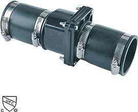 Best 2 inch pvc check valve Reviews