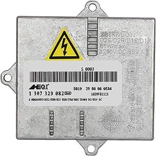 HID Xenon Ballast Vorschaltgerät Steuergerät Für 1307329082&1 307 329 074