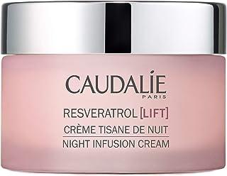 Caudalie Resveratrol LIFT Night Infusion for Women, 1.7 oz