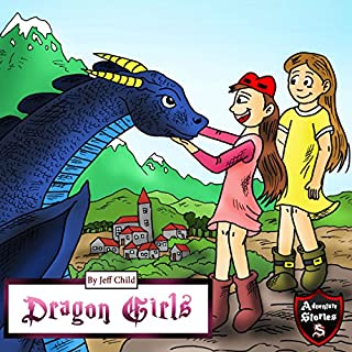 Dragon Girls cover art