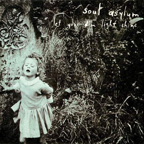 Let Your Dimlight Shine/Vinyle Couleur