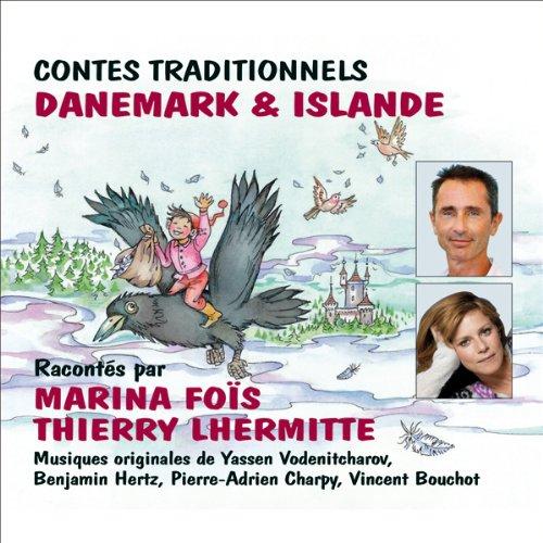 Contes traditionnels. Danemark et Islande Titelbild