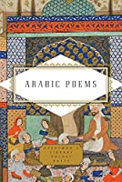 Arabic Poems (Everyman's Library Pocket Poets Series)