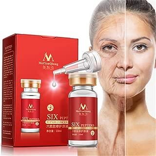 SUNNYM Argireline Aloe Vera Collagen Peptides Anti Wrinkle Serum for The Face Skin Care Products Anti-aging Cream