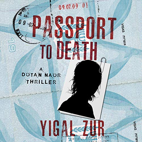 Passport to Death  By  cover art