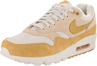 Air Max 90/1 Women's Shoes Guava Ice/Wheat Gold/Summit White aq1273-800