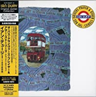 Bus Driver's Prayer & Other Stories by Ian Dury (2008-01-23)