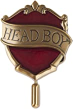 Wizarding World of Harry Potter Gryffindor Head Boy Badge Metal Trading Pin