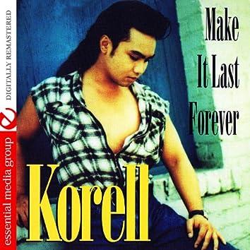 Make It Last Forever (Digitally Remastered)
