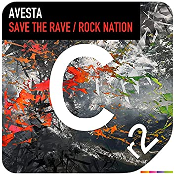 Save The Rave/Rock Nation