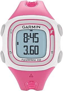 GARMIN(ガーミン) ランニングウォッチ GPS 50m防水 ForeAthlete 10J