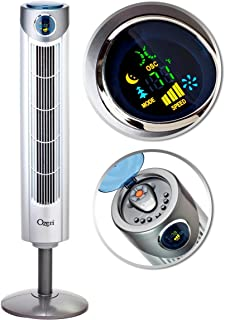 Best oscillating cooling tower fan Reviews