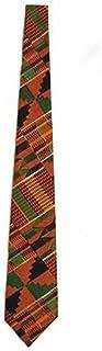 ربطة عنق أفريكان كنتي #3، ربطة عنق للرجال، ربطة أفريقية، التاريخ الأسود، جوقة، اكسسوارات للرجال، طباعة وتخرج