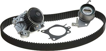 Gates TCKWP201A PowerGrip Premium Timing Belt Component Kit with Water Pump