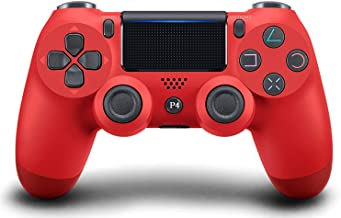 PS4 Controller Wireless Bluetooth Gamepad for Sony...