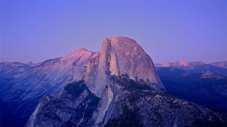 ClassicJP DIY Spiel Für Kind Erwachsene Spielzeug Geschenk Sonnenuntergangmondschein Yosemite Nationalpark Kalifornien Puzzle 1000Stück Puzzles