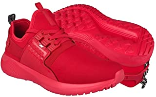 WHATS UP Tenis Casuales para Dama What´S 172798 Rojo