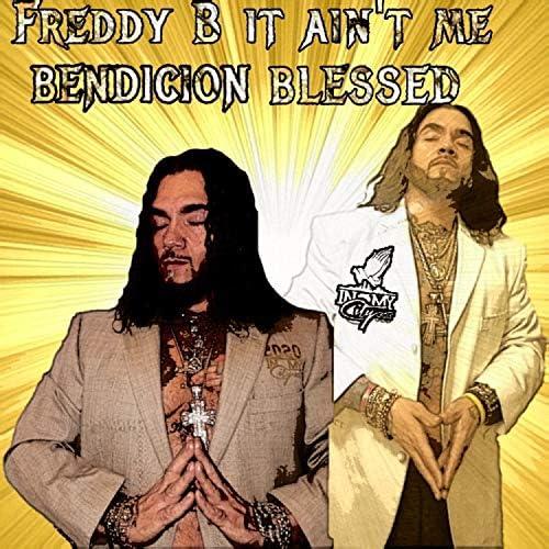 Freddy B It Ain't Me