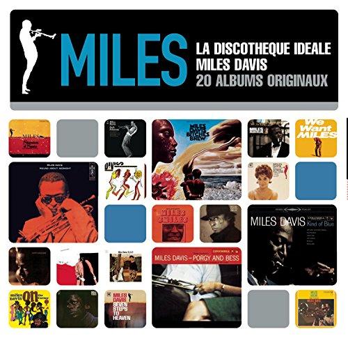 Perfect Miles Davis Collection (20 Albums) - Davis, Miles
