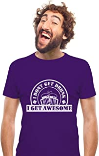 Tstars - I Don't Get Drunk I Get Awesome - St.Patrick's Day T-Shirt