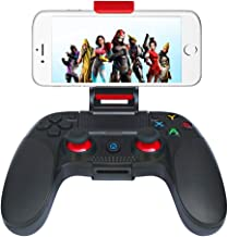TOONEV Wireless Bluetooth Game Controller Gamepad Joystick for Android iOS iPhone iPod iPad Mobile Phone Tablet (8718)