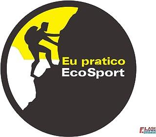 Capa de Estepe Ecosport Flash Tapetes & Acessórios EU PRATICO ECOSPORT ARO 16