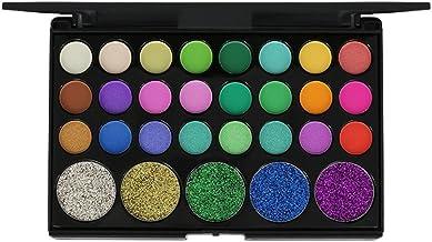 Gaddrt Eye Shadow Palettes 29 Colors Shimmer Glitter Powder