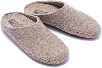 boiled wool slippers womens uk
