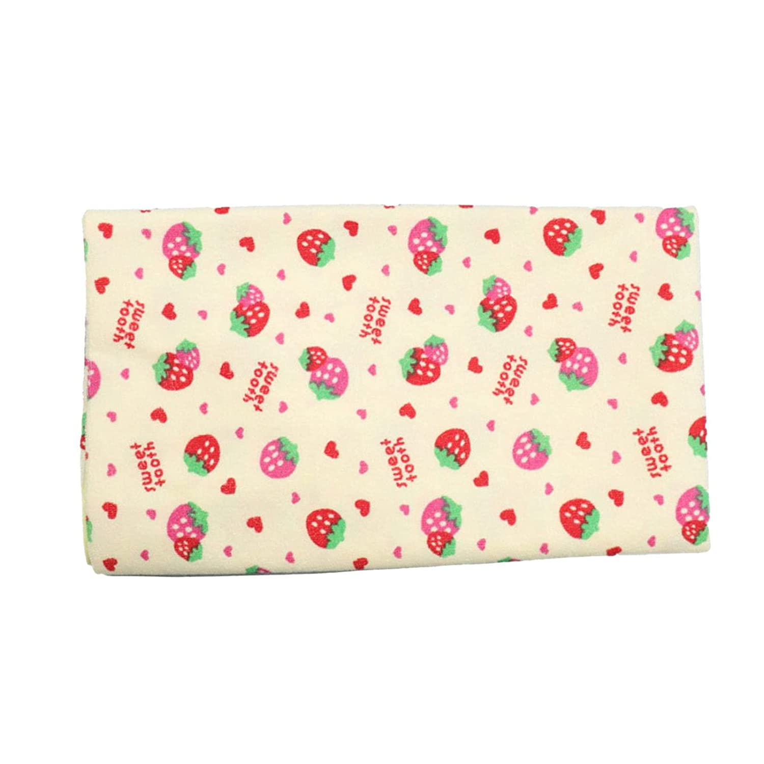 Yudanny Baby Changing Pad Portable Waterproof Baby Diaper Changing Pad