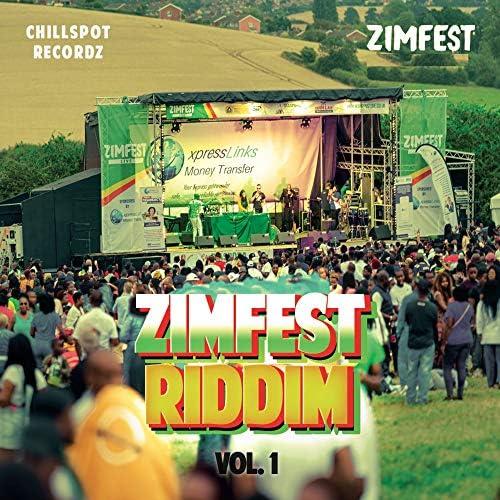 ChillSpot Records & Enzo Ishall