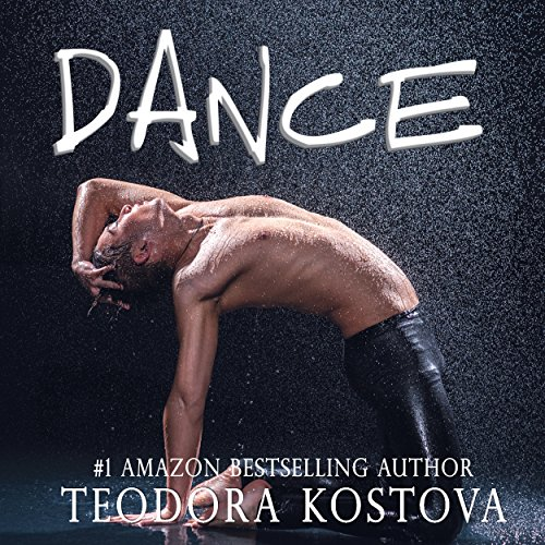Dance audiobook cover art