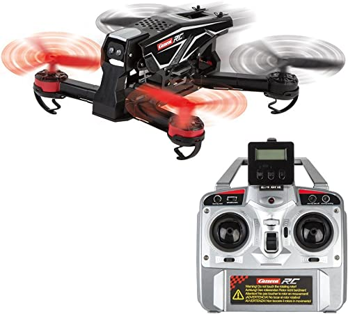 Hay más marcas de productos de alta calidad. Carrera Carrera Carrera RC- Drone (370503022)  Precio al por mayor y calidad confiable.
