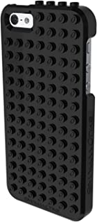 SmallWorks Brickcase for iPhone 5/5s, Black
