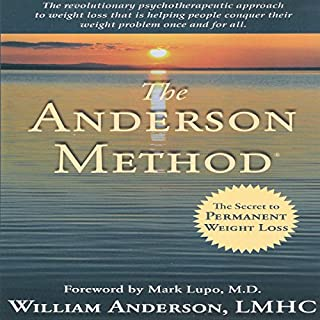 Couverture de The Anderson Method