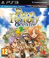 Rune Factory Oceans (PS3)