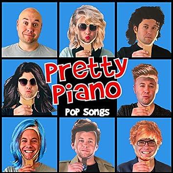 Pretty Piano Pop Songs