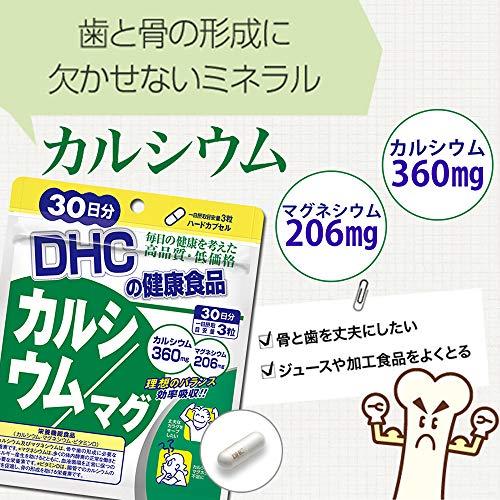 DHC ディー エイチ シー マルチミネラル 30日分