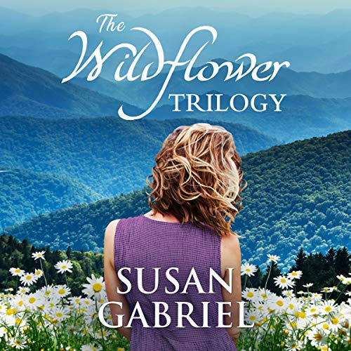 The Wildflower Trilogy audiobook cover art