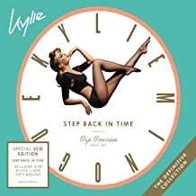 Step Back In Time: The Definitive Collection