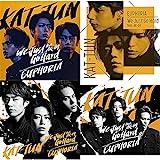 【4形態DVDセット】We Just Go Hard feat. AK-69 / EUPHORIA (初回限定盤1+2+3+通常盤) CD+DVD