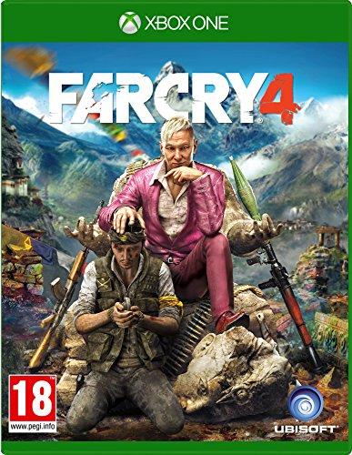 Far Cry 4 - Greatest Hits (Xbox One)