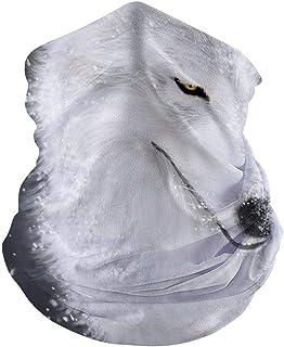 KIMURASPORTS フェイスカバー 美しいしのぶ ネックカバー ヘアバンド マジックスカーフ リストバンド ネックウォーマー メンズ レディース