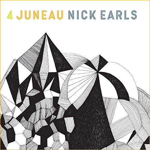 Juneau audiobook cover art