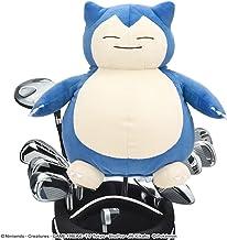 ポケットモンスター カビゴン ヘッドカバー ドライバー用 DR用 460cc対応 キャラクター ゴルフ