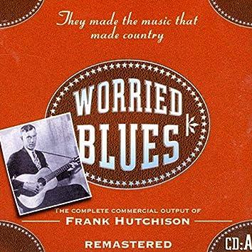Worried Blues (CD A)