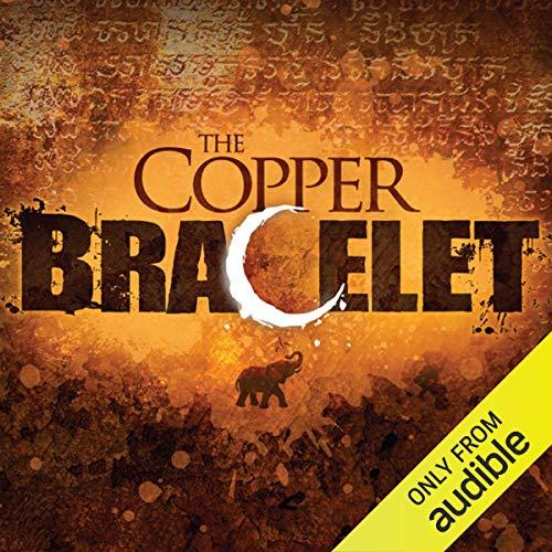 Free Audio Book - The Copper Bracelet