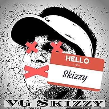I Am Skizzy