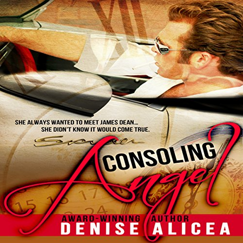 Consoling Angel audiobook cover art