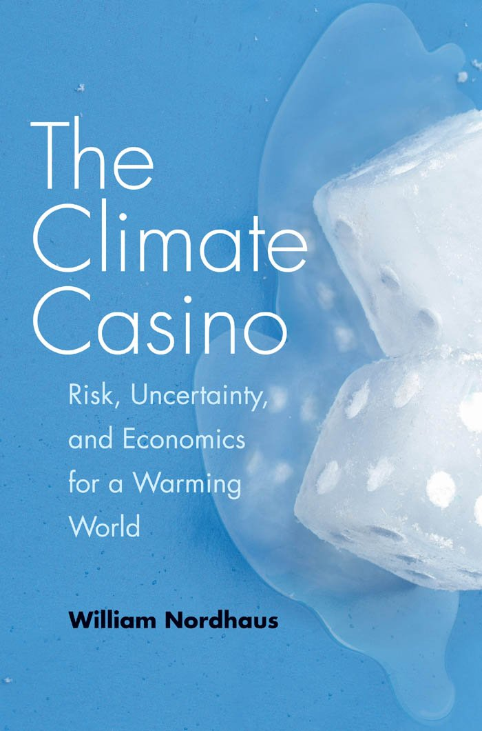 The Climate Casino